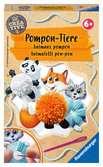 Be Creative Animaux pompom Loisirs créatifs;Activités créatives - Ravensburger