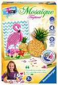Mosaïque Tropical Hobby;Creatief - Ravensburger