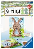 String it Mini: Rabbit Hobby;Creatief - Ravensburger