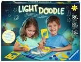 Lightdoodle Loisirs créatifs;Aqua Doodle ® - Ravensburger