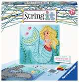 String it Midi: Ocean Hobby;Creatief - Ravensburger