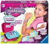 BlaZelets Style Studio Charms Loisirs créatifs;Activités créatives - Ravensburger