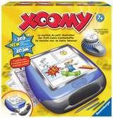 Xoomy maxi Nouvelles illustrations Loisirs créatifs;Dessin - Ravensburger