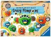 Crazy Pompons Loisirs créatifs;Création d objets - Ravensburger