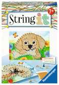 String it Mini: Dogs Hobby;Creatief - Ravensburger