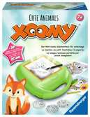 Ravensburger Xoomy® Compact Cute Animals Hobby;Xoomy® - Ravensburger