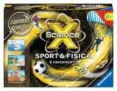 Sport e Fisica Giochi;Giochi scientifici - Ravensburger