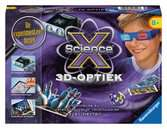 Science X® - 3D Optiek Hobby;ScienceX® - Ravensburger