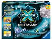 Science X® - Kristallen Hobby;ScienceX® - Ravensburger