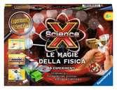 Le magie della fisica Giochi;Giochi scientifici - Ravensburger