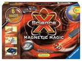 Science X®: Magnetic Magic Science Kits;ScienceX® - Ravensburger