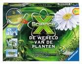 ScienceX® - De wereld van de planten Hobby;ScienceX® - Ravensburger