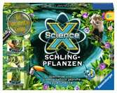ScienceX Schlingpflanzen Experimentieren;ScienceX® - Ravensburger