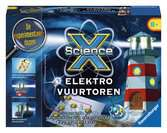 ScienceX® Elektro Vuurtoren Hobby;ScienceX® - Ravensburger
