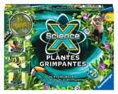 Mini-Plantes grimpantes Jeux scientifiques;Biologie - Ravensburger