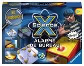 Mini-Alarme de bureau Jeux scientifiques;Technologie - Ravensburger