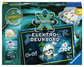 Science X® - Elektro deurbord Hobby;ScienceX® - Ravensburger