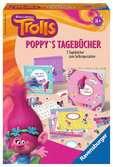 Poppy`s Tagebücher Malen und Basteln;Bastelsets - Ravensburger