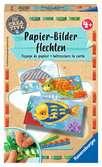 Papierflechten Malen und Basteln;Bastelsets - Ravensburger