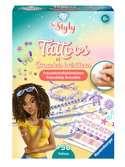 Tattoos & Friends Bands - Cool Summer Malen und Basteln;Bastelsets - Ravensburger