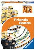Friends Bands Minions Malen und Basteln;Bastelsets - Ravensburger