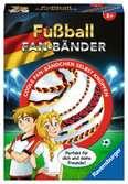 Fußball Fanbänder Malen und Basteln;Bastelsets - Ravensburger