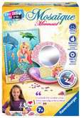 Mosaïque Mermaid Hobby;Creatief - Ravensburger