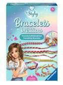 Bracelets brésiliens Loisirs créatifs;Création d objets - Ravensburger