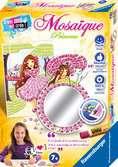 Mosaïque Princess Hobby;Creatief - Ravensburger
