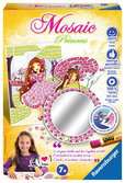 Mosaic Princess Malen und Basteln;Bastelsets - Ravensburger