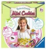 Bake & Create Mini Cookies Loisirs créatifs;Création d objets - Ravensburger