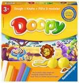 Doopy Africa Loisirs créatifs;Création d objets - Ravensburger