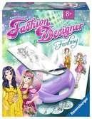 Fashion Designer Fantasy Hobby;Creatief - Ravensburger