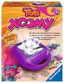 Xoomy® Trolls Malen und Basteln;Zeichen- und Malsets - Ravensburger