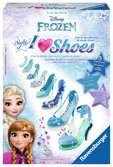I Love Shoes Frozen Artístico;I love shoes - Ravensburger