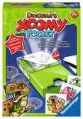 XOOMY®Pocket  Dinosaurs Malen und Basteln;Zeichen- und Malsets - Ravensburger