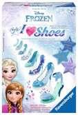 Disney Ledové království - I love shoes Kreativita;So Styly - Ravensburger