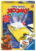 XOOMY®Pocket Crazy Animals Hobby;Xoomy® - Ravensburger