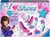 I love Shoes Loisirs créatifs;Création d objets - Ravensburger