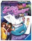 Fashion Designer Party Hobby;Creatief - Ravensburger