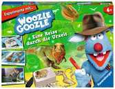 Woozle Goozle - Eine Reise durch die Urzeit Experimentieren;Woozle Goozle - Ravensburger