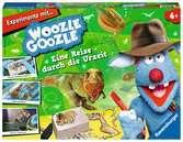 Woozle Goozle - Eine Reise durch die Urzeit Experimentieren;Woozle Goozle - Ravensburger