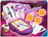 Fashion Designer Creatività;Fashion Designer - Ravensburger