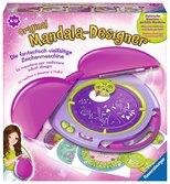 Mandala-Designer® Maschine Malen und Basteln;Zeichen- und Malsets - Ravensburger