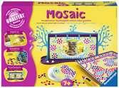 Mosaic Maxi Malen und Basteln;Bastelsets - Ravensburger