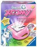 Xoomy midi licornes Loisirs créatifs;Création d objets - Ravensburger