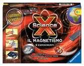 Il Magnetismo Giochi;Giochi scientifici - Ravensburger
