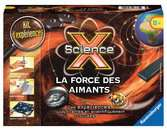 Mini-La force des aimants Jeux scientifiques;Physique - Ravensburger