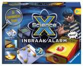 ScienceX®- Inbraakalarm Hobby;ScienceX® - Ravensburger