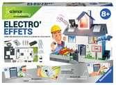 Electro effets Loisirs créatifs;ScienceX® - Ravensburger